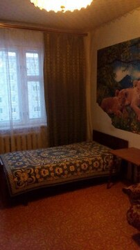 Сдам комнату в 3-комн квартире на ул.Нижняя Дуброва 33 - Фото 3