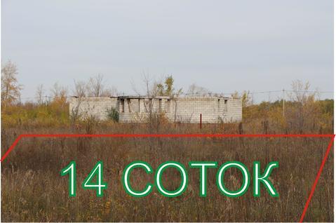 Участок в Бобровке (Кинельский р-н) - Фото 2