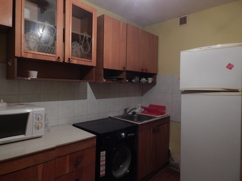 Квартира 39,5 кв.м в Тучково - Фото 4