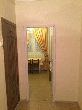 Продам 1-к квартиру, Москва г, Ангелов переулок 2 - Фото 5