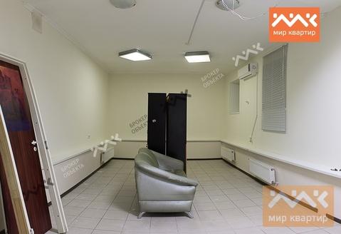 Продажа офиса, м. Площадь Восстания, Невский пр. 53 - Фото 3