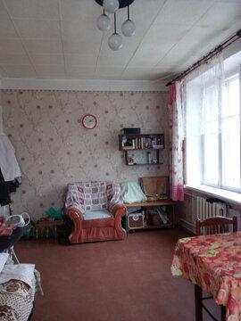 Продается 4х ком кварт в Подольске, 15 мин пешком до станции - Фото 1