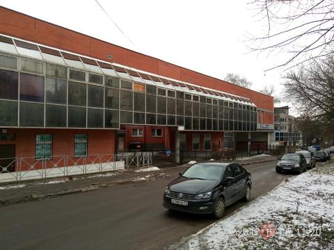 Офисный этаж на Л.Толстого (360кв.м) - Фото 2