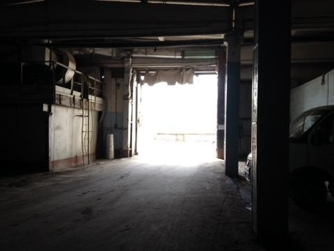 Теплый склад - Фото 1