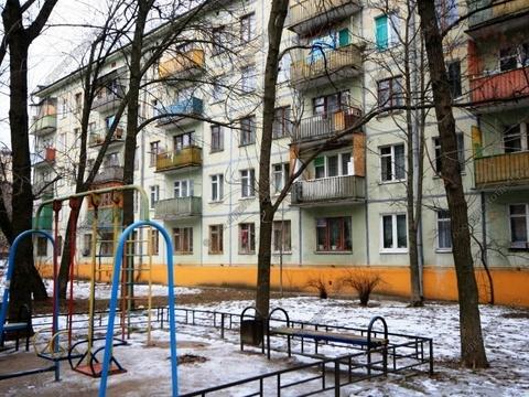 Продажа квартиры, Ул. Сеславинская - Фото 1