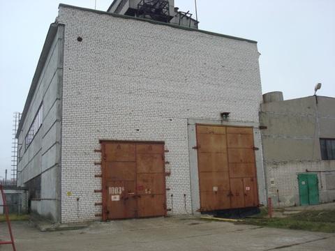 Продам производственный корпус 7 915 кв.м. - Фото 4