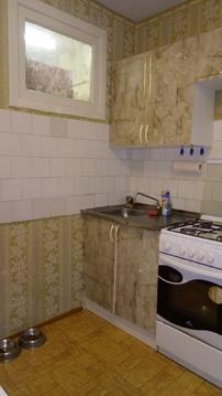 Продаётся 1-комнатная квартира в хорошем состоянии на лб - Фото 4