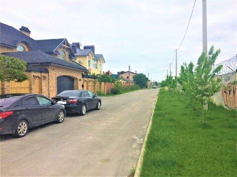 Участок 5.85 сот. Нариманова-район улицы Скифской - Фото 1