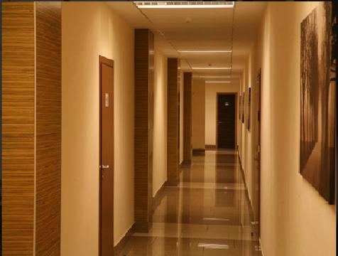Аренда офис г. Москва, м. Кунцевская, ул. Верейская, 17 - Фото 3