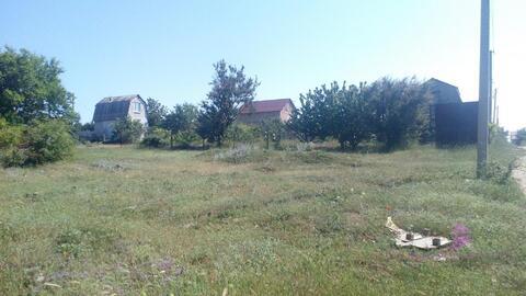Участок в полностью жилом коттеджном районе Севастополя - Фото 2