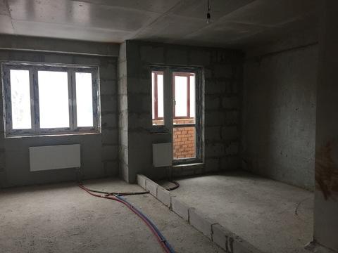 Продажа новой квартиры 42 кв.м -Путилковское шоссе, дом 4 корпус 2 - Фото 1