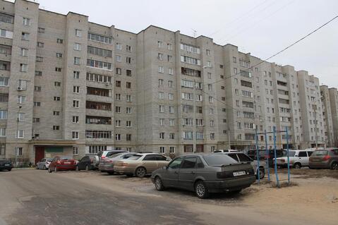 2 комнатная квартира г. Домодедово, ул. 1-й Советский пр. д.2 - Фото 1