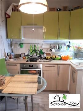 Продается 1-к квартира в г. Зеленограде корп. 1448 - Фото 1