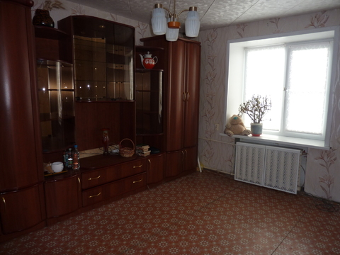 Продается комната 18.5 кв.м на 2/2 кирпичного дома - Фото 2
