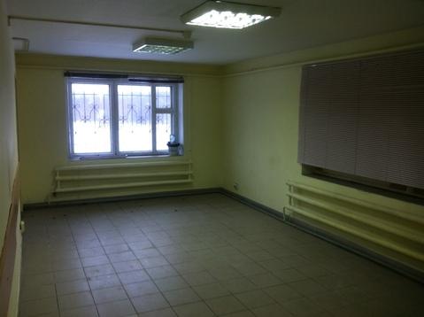 Здание магазина 170 кв.м. г. Конаково, Зеленый бор - Фото 1