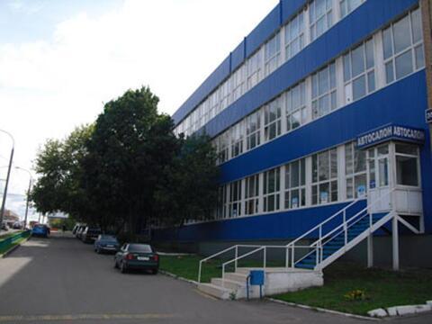 Торговое здание свободного назначения 5456 м2 на Коровинском ш/ 35а - Фото 1
