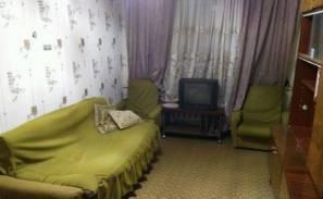 3-комнатная квартира на ул.Усти на Лабе дом 27 - Фото 1