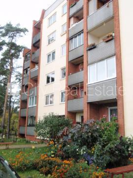 Продажа квартиры, Улица Салдус - Фото 1