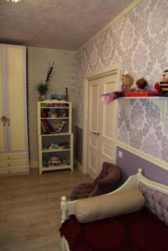 Сдается шикарная 3-комнатная квартира на Юмашева 9 - Фото 4