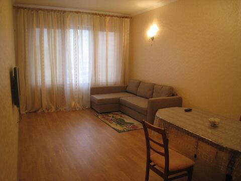 Комфортная 3-хкомнатная квартира с ремонтом в ЖК Оксиджен. Свободна - Фото 3