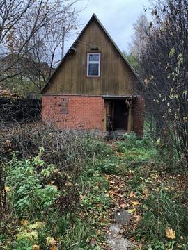 Продается дом в Москва Десеновское поселение д. Писково СНТ ручеек - Фото 4