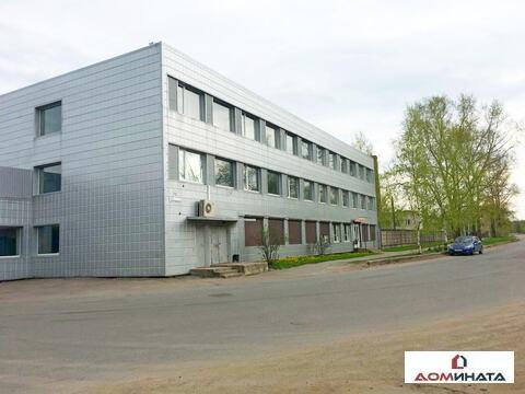 Производственно-складской комплекс в п. Сапёрный - Фото 2