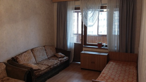 Трехкомнатная квартира в Привокзальном районе - Фото 5