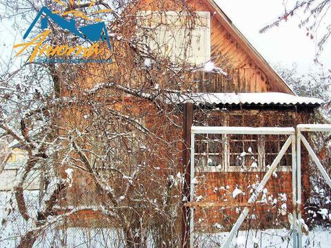 Дачный дом в первой линии у озера в деревне Каверино Боровского района - Фото 5