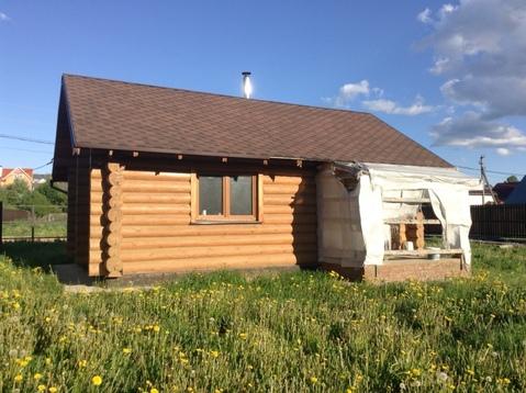 Дом – Баня 60 кв м в уютном районе Кривского. - Фото 4