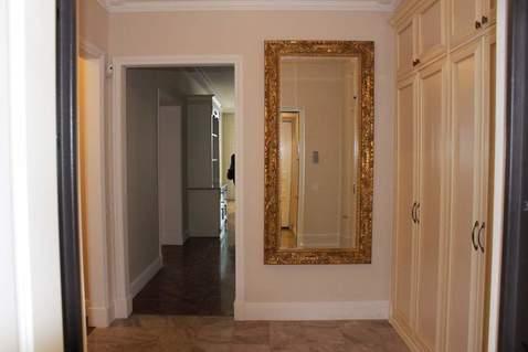 В аренду 4 комн. квартира, 257 кв.м., Аренда квартир в Москве, ID объекта - 318051630 - Фото 1