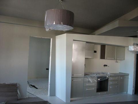 Продам 2-х ком. квартиру 85,1 м2 с отделкой, в Ялте, с видом на море. - Фото 4