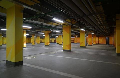 4-комнатная квартира Wellton park - Фото 5