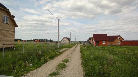 Продам участок 8 соток возле п. Михнево Ступинского района - Фото 2