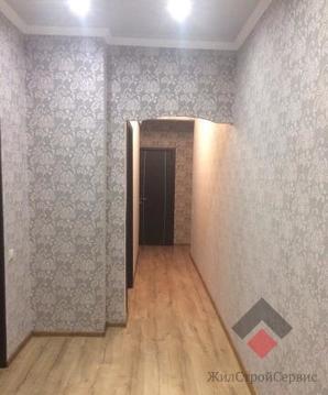 Продам 4-к квартиру, Тучково, Силикатная улица 9 - Фото 2