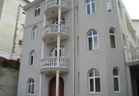 Гостиничные номера в Сочи рядом с морем - Фото 1