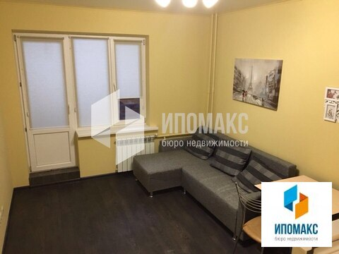 Сдается 1-комнатная квартира в п.Киевский , ЖК Престиж - Фото 5
