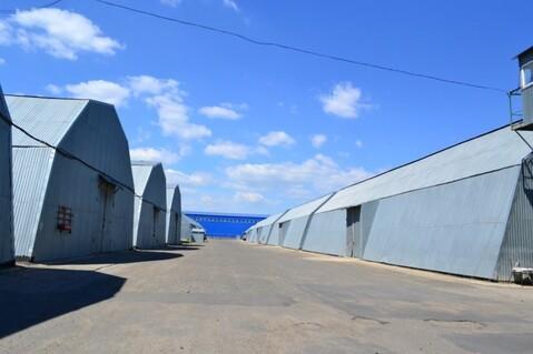Сдам склады Одессе, рядом промрынок 7 км и ТЦ Метро - Фото 1