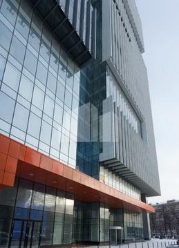 Сдам Бизнес-центр класса A. 5 мин. пешком от м. Водный стадион. - Фото 3