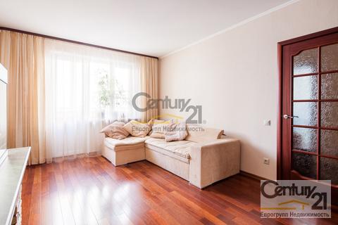 Продается 1-комн. квартира с евроремонтом, м. Котельники - Фото 4