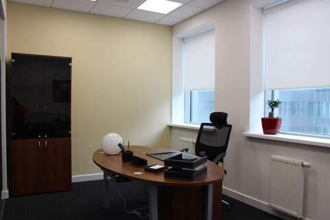Сдается офис 9 кв.м, м.Красные ворота - Фото 5
