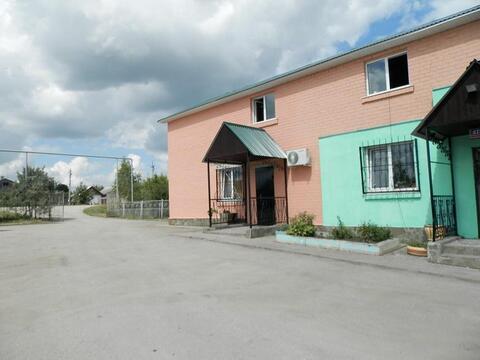 Малахово деревня дом 750 кв.м участок 64 соток Заокский район Тульская - Фото 2
