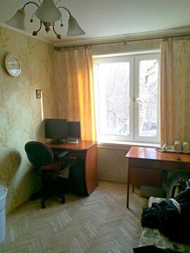 3 комнатная квартира улица Академика Миллионщикова, дом15. - Фото 3