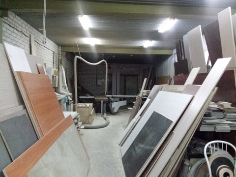 Мебельная Фабрика - Фото 1