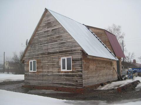 Дом рядом с озером - Фото 1