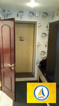 Аренда 1-но комнатной квартиры ул. Рабочая 44к1 - Фото 1