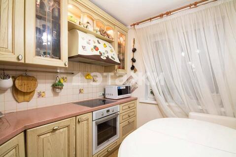 Продам 4-комн. кв. 77 кв.м. Екатеринбург, Советская - Фото 5