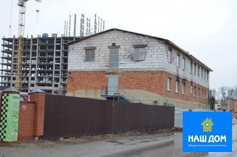 Коммерческая недвижимость: г.Липецк, Ударников улица - Фото 1