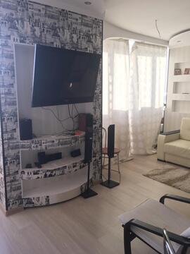 2-х комнатная квартира в п. внииссок (ЖК Гусарская Баллада) - Фото 5