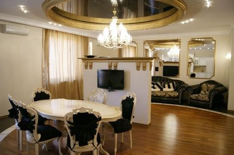 3-комнатная квартира 140 кв.м. 4/6 кирп в ЖК Панорама на . - Фото 2