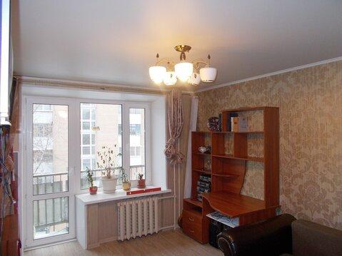 Уютная двухкомнатная квартира на Багратионовской - Фото 2